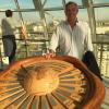 Deutscher Pavillon World Expo 2017, Astana